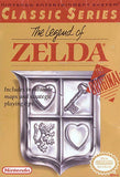 Legend of Zelda - NES