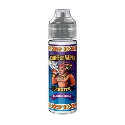 Chief of Fruits by Chief of Vapes 0mg 50ml Shortfill (70VG/30PG) - Dragons Head Shop