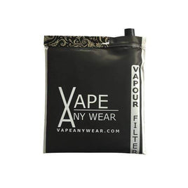 Vape Any Wear Vaping Products Personal Vapour Filter by Vape Any Wear