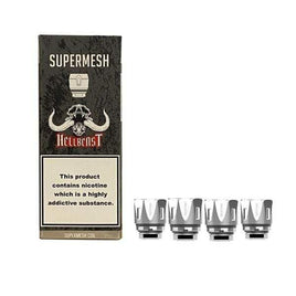 Hellvape Vaping Products Hellvape Fat Rabbit Replacement Coils 0.15 Ohm (H7-03)