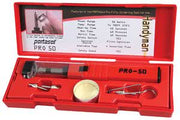 Portasol Lighter 50W Portable Gas Soldering Iron Kit -  PORTASOL 50 KIT