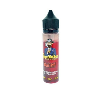 The Vape Father Vaping Products The Vape Father 0mg 50ml Shortfill (65VG/35PG)