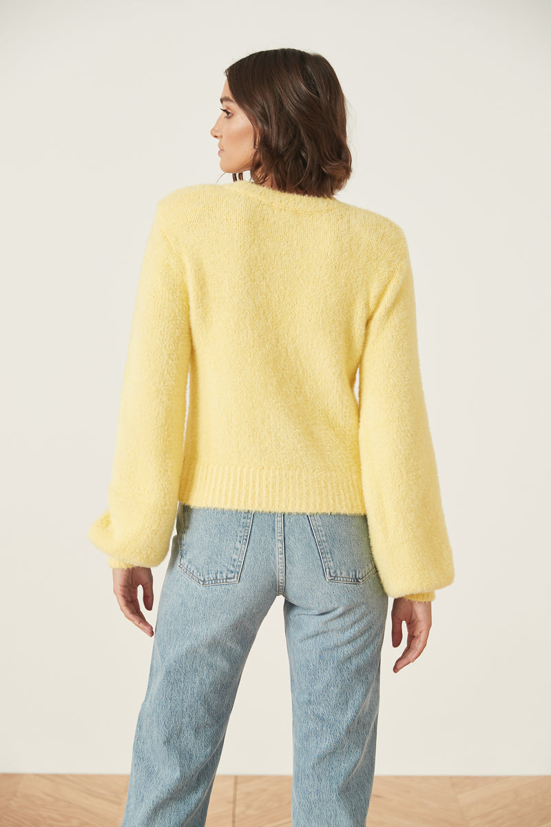 Dill Sweater