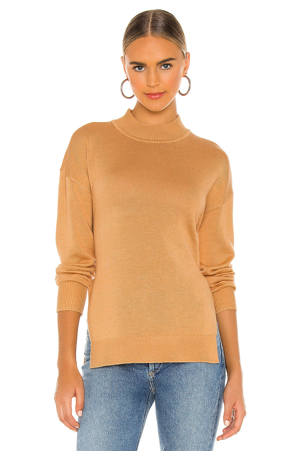 Sahra Turtleneck Sweater