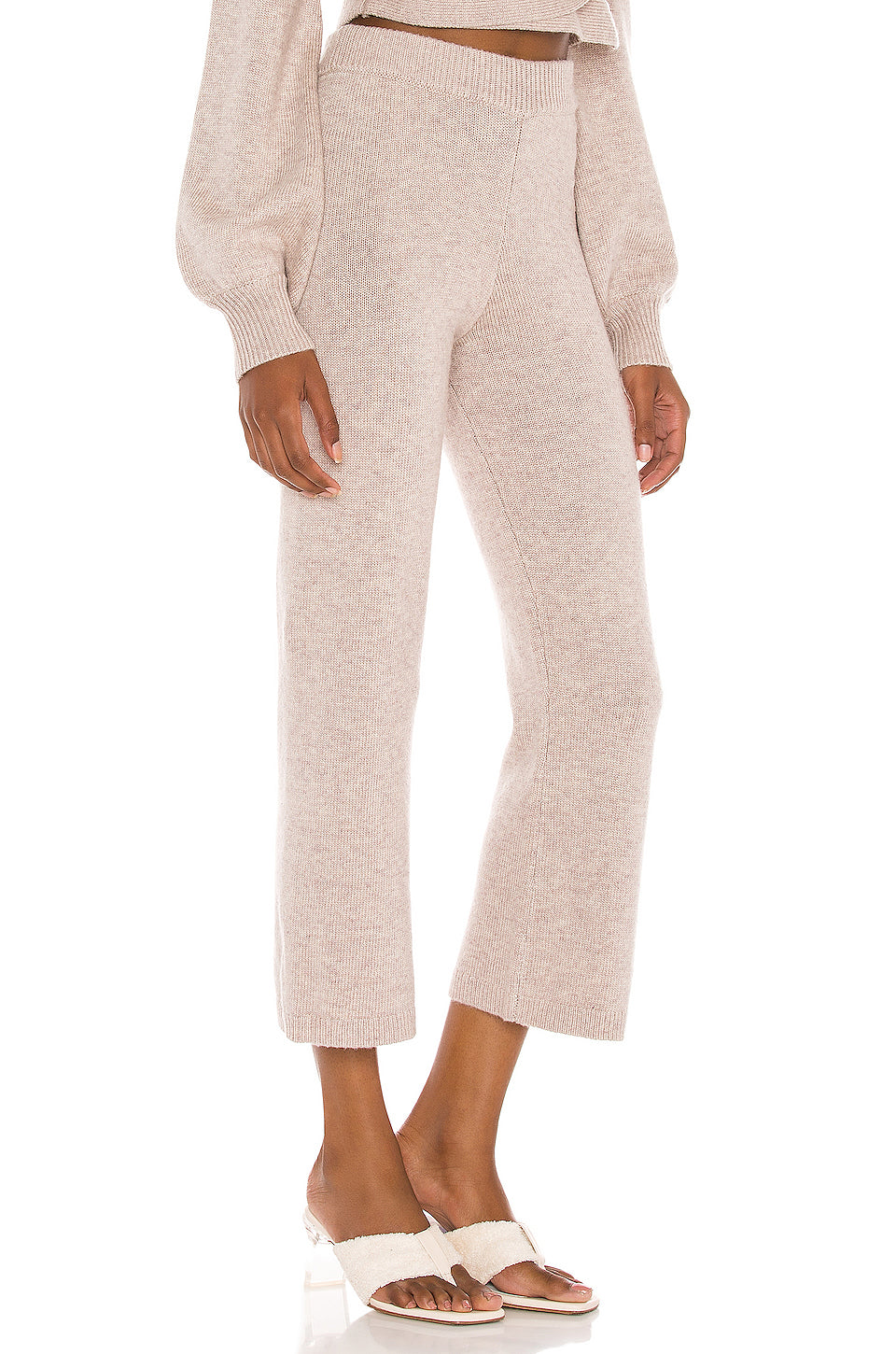 Cait Cropped Pant