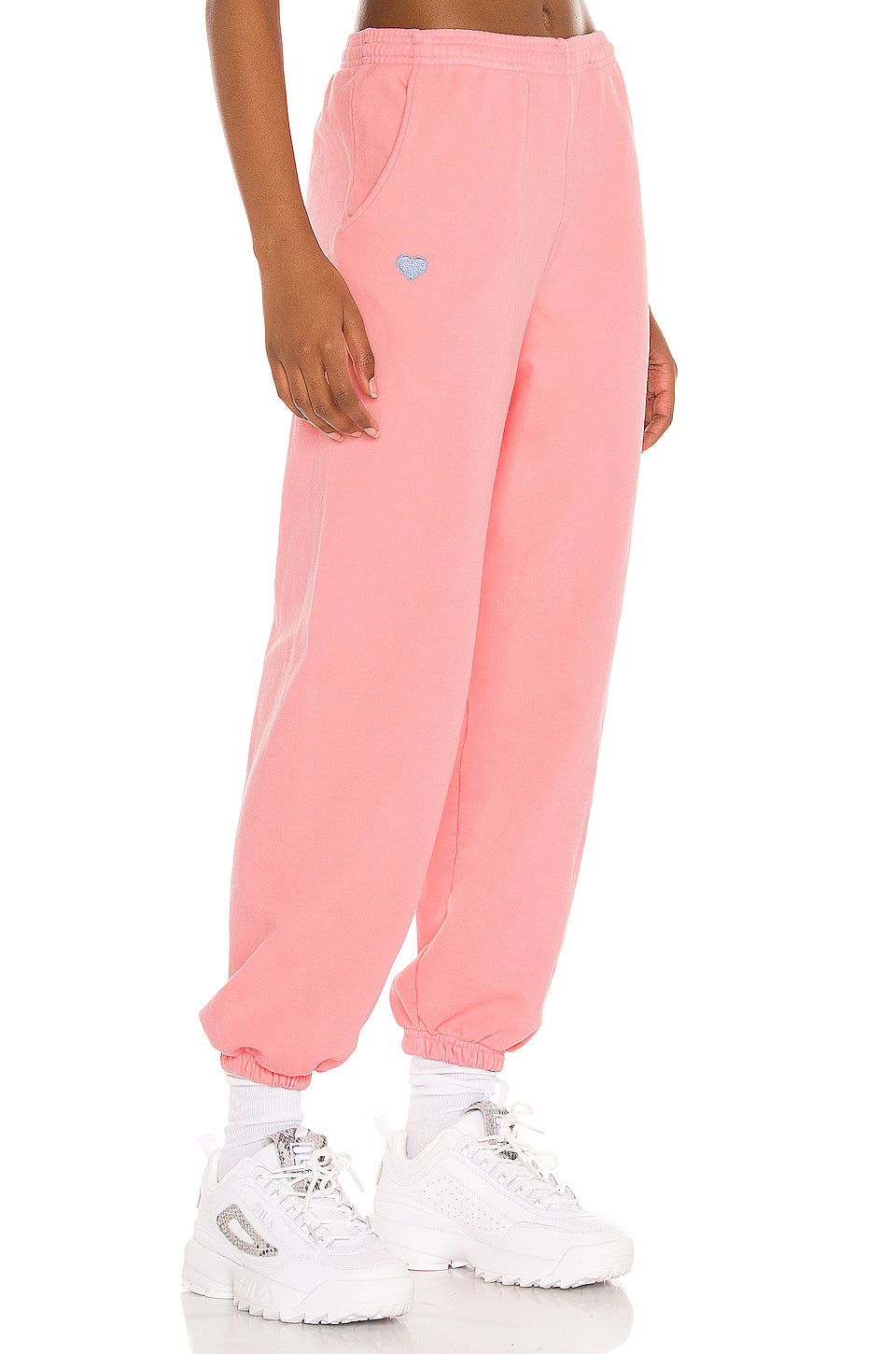 Heart Sweatpant