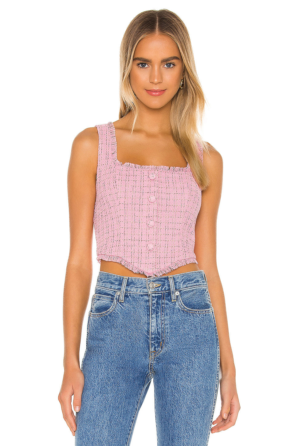 Fenella Top