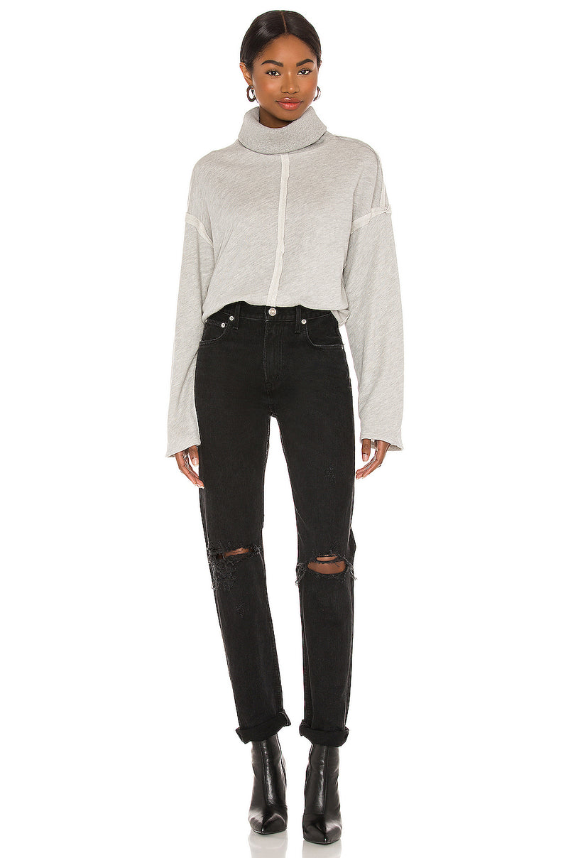 Essex Turtleneck Sweater