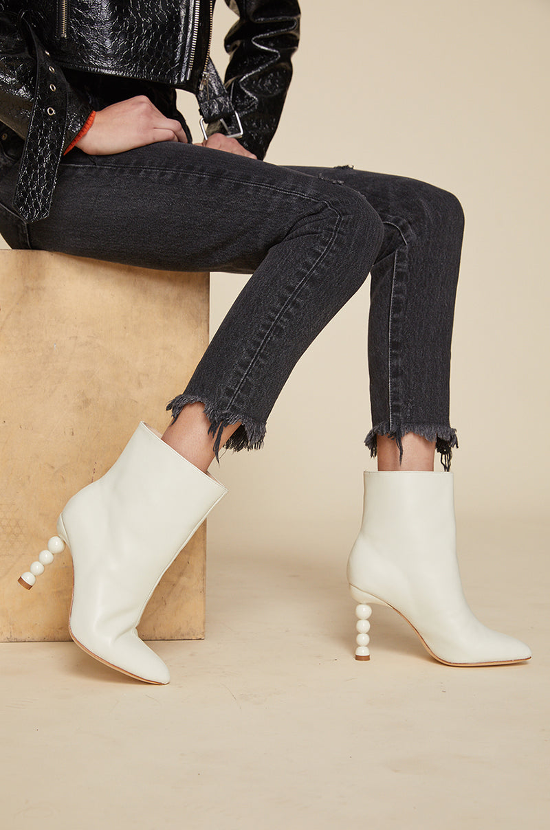 Agsen Bootie