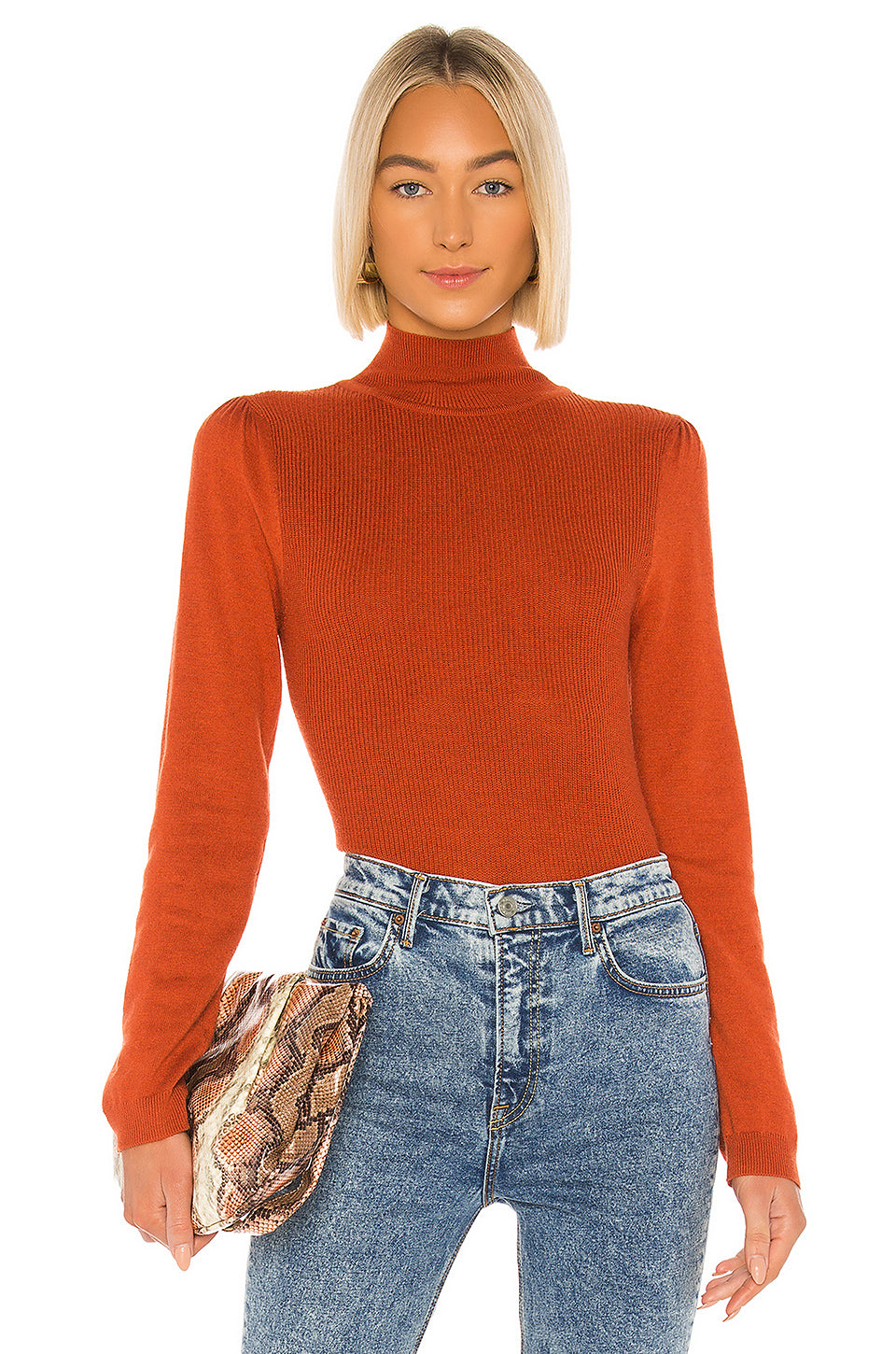 Avila Long Sleeve Sweater
