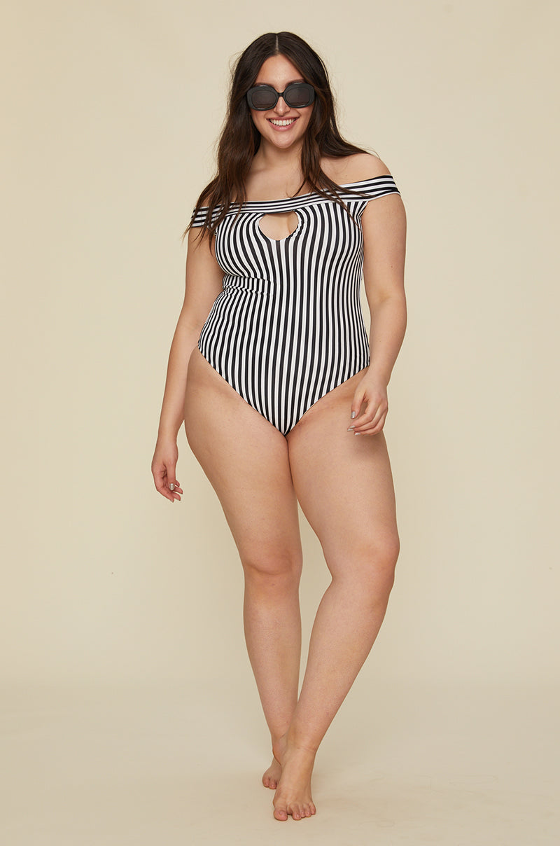 Baby Doll One Piece