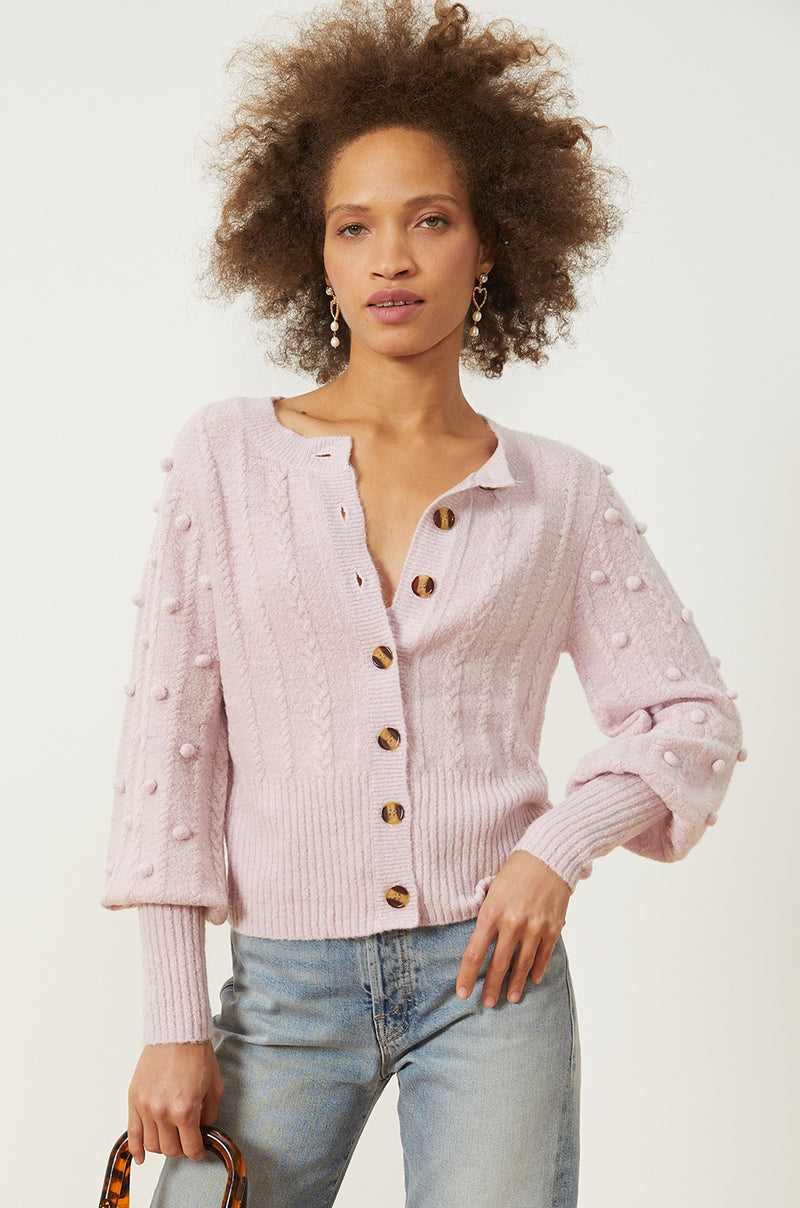 Bobbi Cardigan