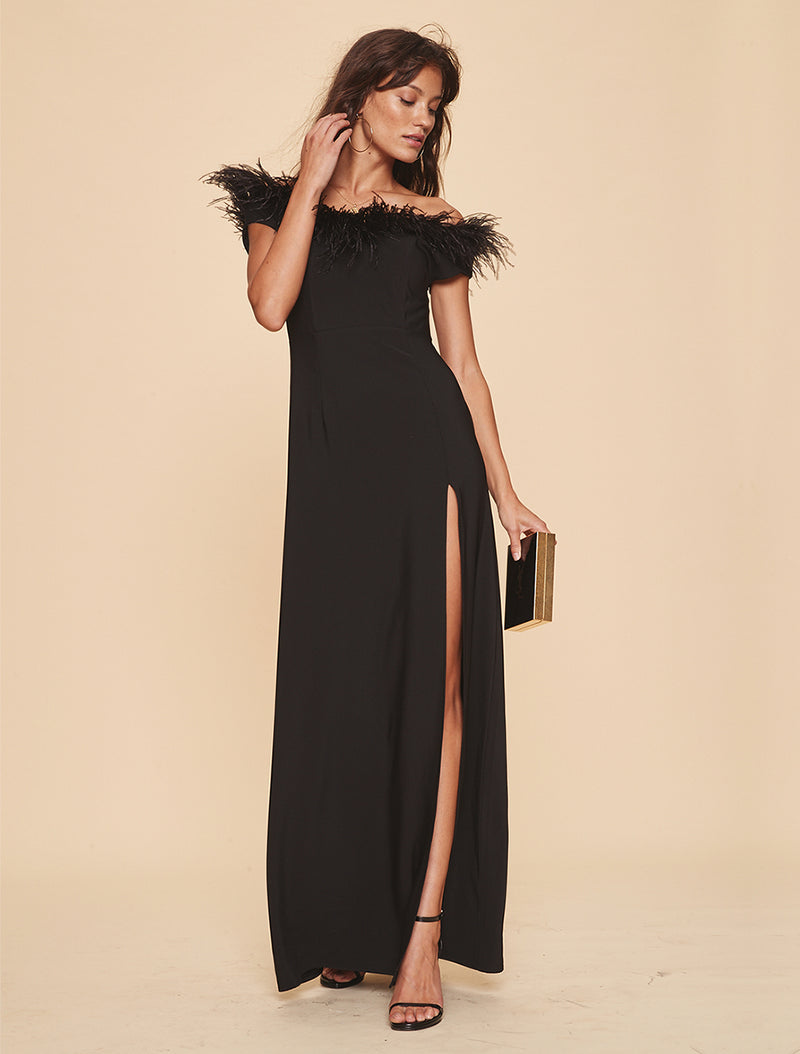 Gown 626