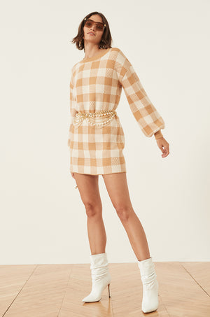 Floyd Sweater Dress
