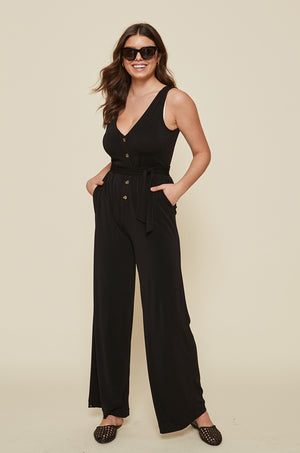Forever Jumpsuit