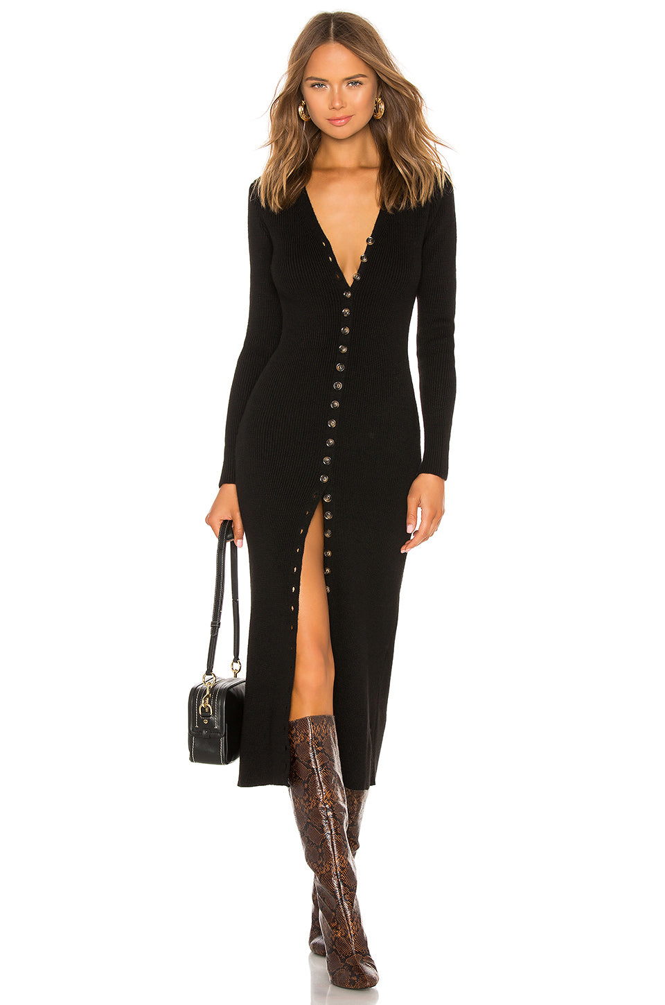 Kavala Sweater Dress