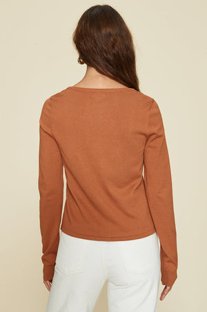 Nanette Sweater