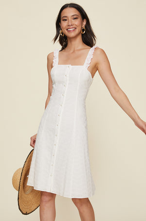 Sanzio Dress