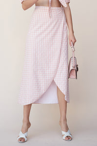 Skirt 148 in Pink. - size L (also in M,S,XL,XS,XXS) LPA