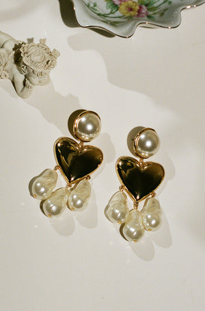 True Lover Earring