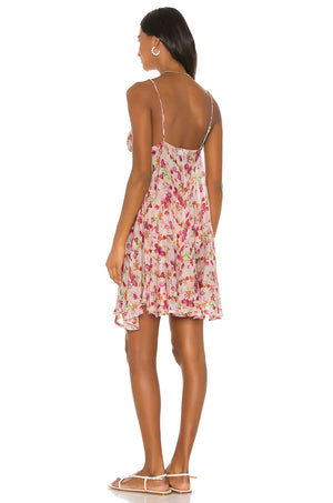 Val Slip Dress