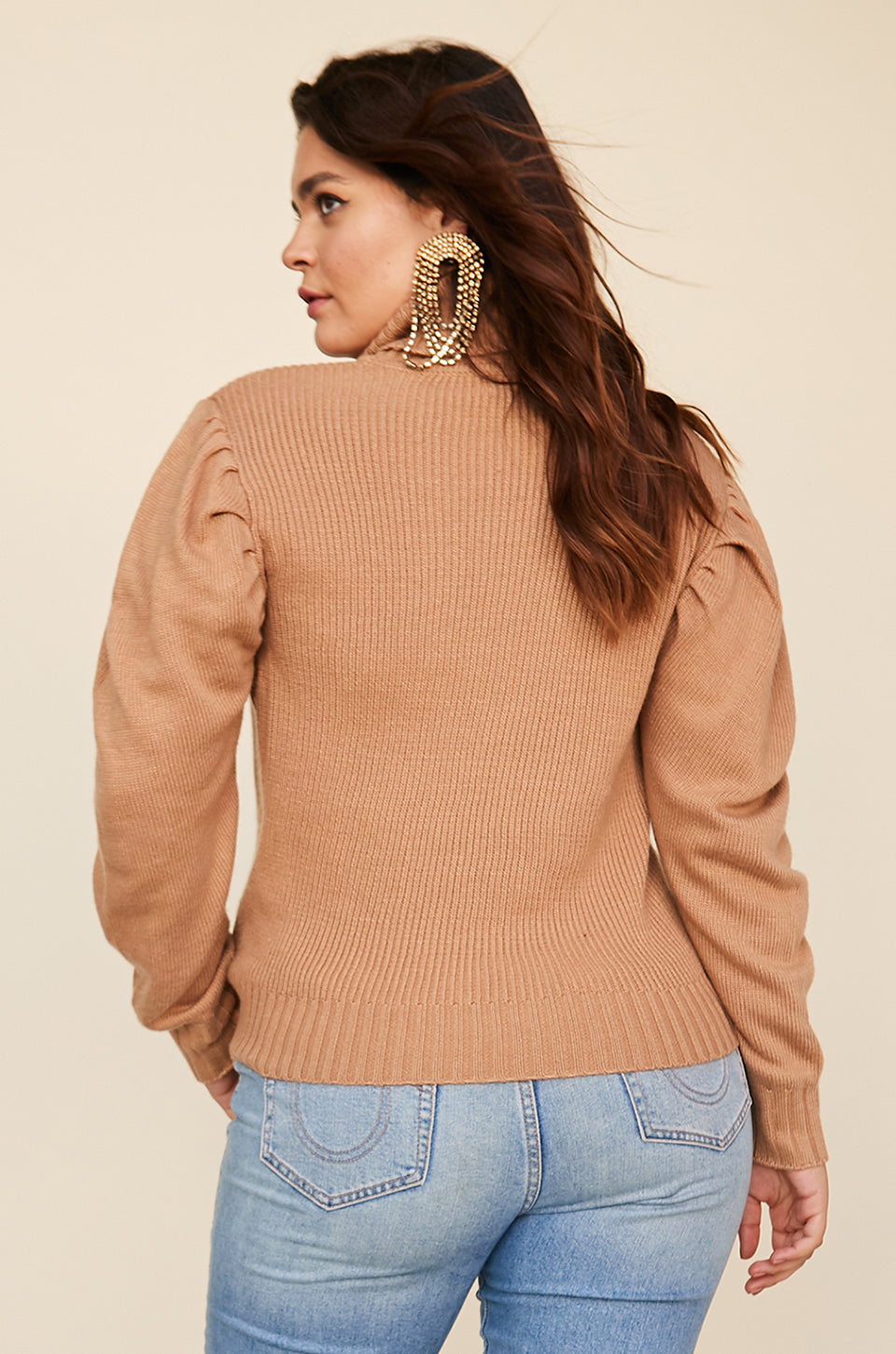 Valencia Sweater