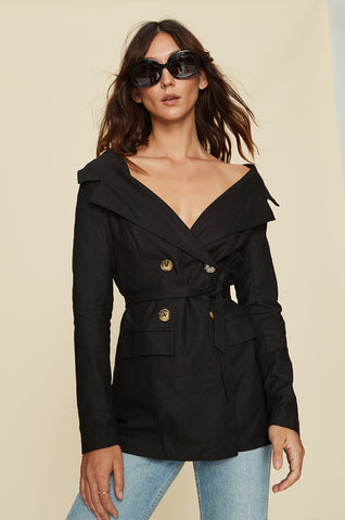 Cropped Patent Trench