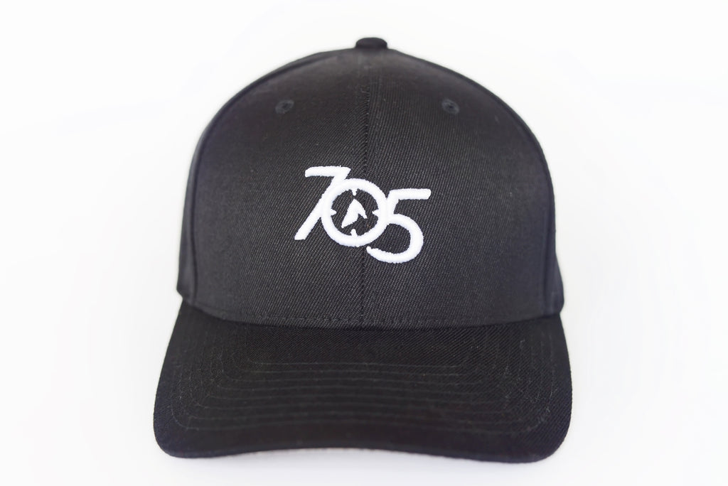 705 Flexfit - White Logo
