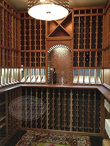 16' Wine Cellar LED Lighting Kit