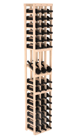 3 Col High Reveal Cellar Rack