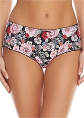 Retro Bloom Short