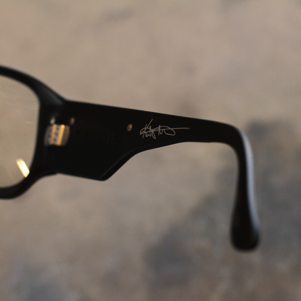 Filtrate x Hippy Killer Glasses