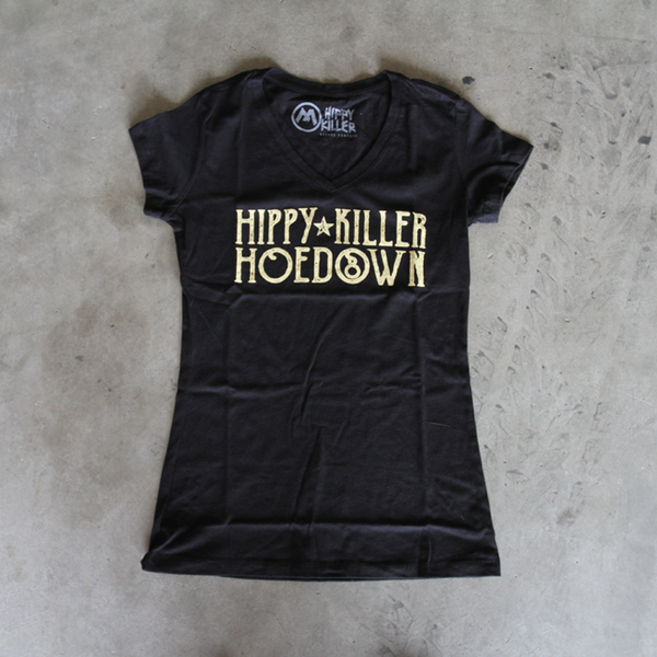 Women's Hippy Killer Hoedown 8 Shirt