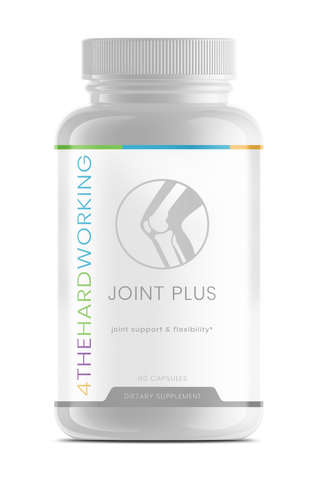 Joint Plus Formula - 4thehardworking supplements