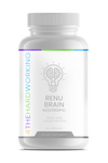 Renu Brain Advanced Nootropic - 4thehardworking supplements