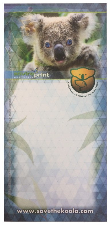 Koala DL Notepad