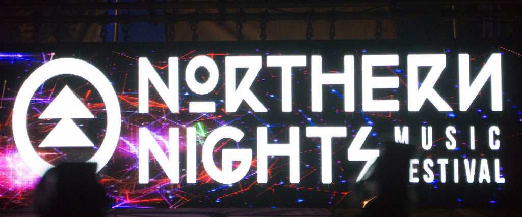 Summer Fest-imonial Part 2 - Northern Nights