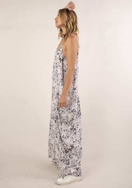 A Walk To The Sunset Maxi
