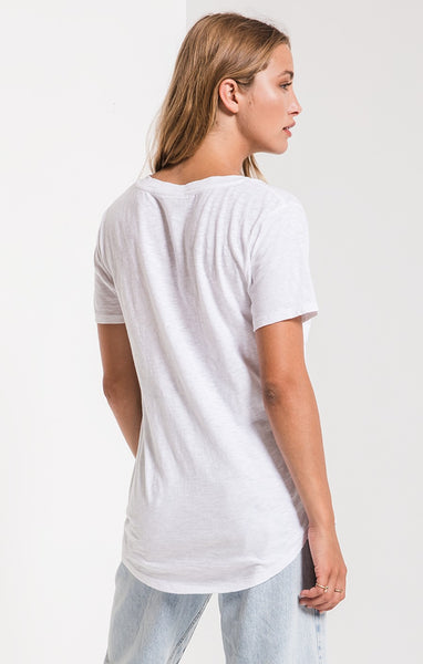 Z Supply: The Cotton Slub Pocket Tee