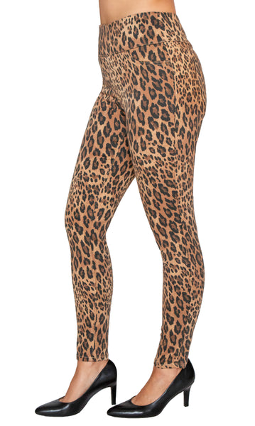 Best Seller Leopard Pants!