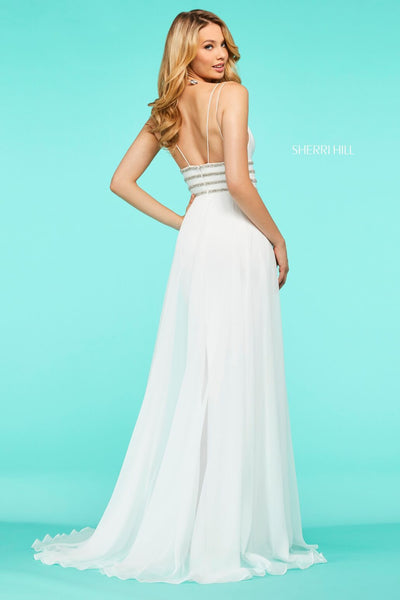 Sherri Hill 53386/LAKEWOOD RANCH