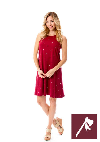 Tomahawk Swing Dress (Florida State University)