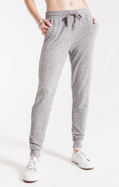 Z Supply: Marled Jogger