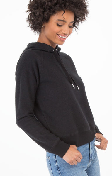 Z Supply: The Loft Pullover Hoodie