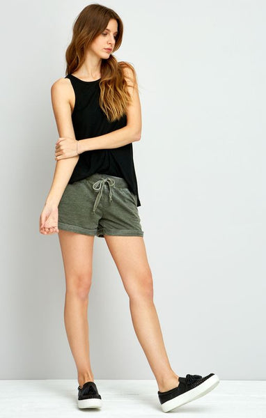 Z Supply: The Boyfriend Short