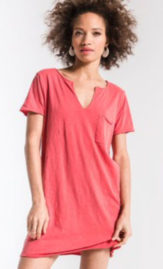 Z Supply: The Paige T-Shirt Dress