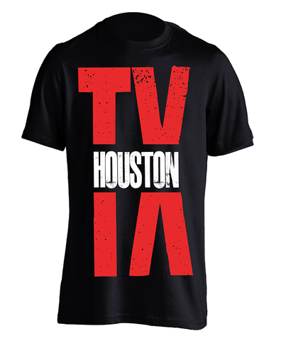Represent Houston Texas