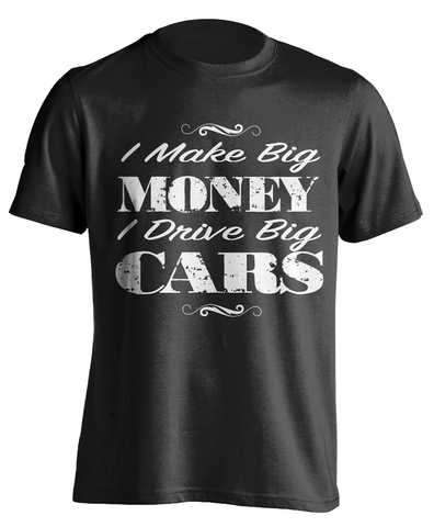 Money Cars