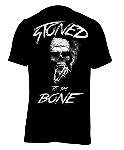 Stoned To The Bone