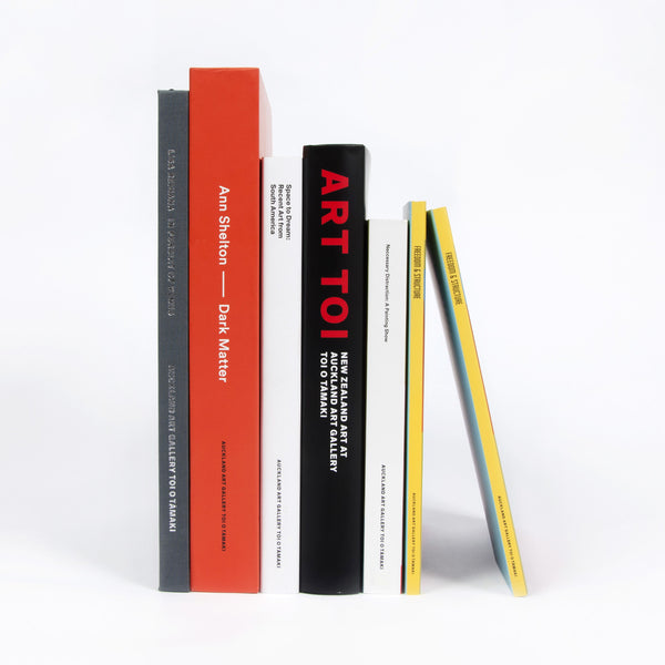 Books - Gallery publications